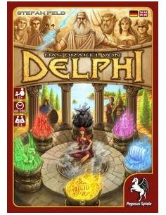 Oracle of Deplhi