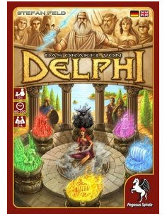 Oracle of Deplhi