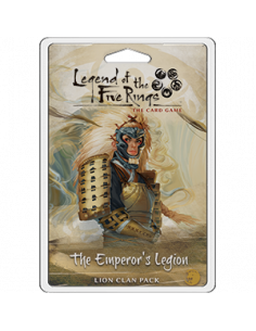 Legend of the Five Rings LCG Emperors Legion