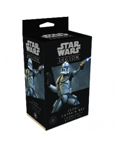 Star Wars Legion Clone Captain Rex
