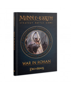 MIDDLE-EARTH: WAR IN ROHAN