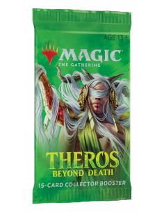 Magic Theros Beyond Death Collector Booster