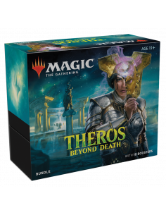 Magic Theros Beyond Death Bundle