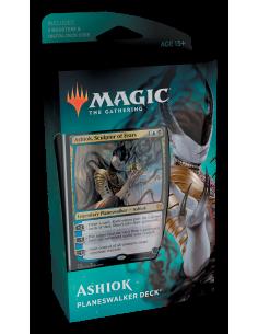 Magic Theros Beyond Death Planeswalker Ashiok