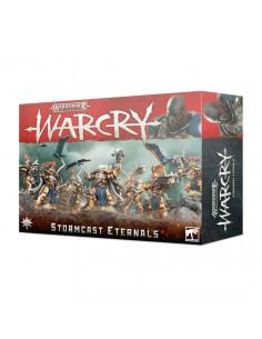 AGE OF SIGMAR WARCRY: STORMCAST ETERNALS
