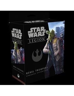 Star Wars Legion Rebel Trooper Upgrade Expansion