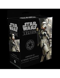 Star Wars Legion Stormtrooper Upgrade Expansion