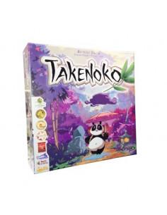 Takenoko (SE)