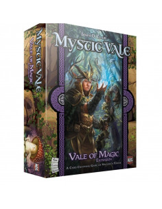 Mystic Vale Vale of Magic Exp.