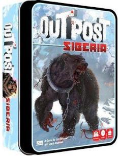 Outpost Siberia