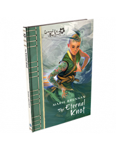 Legend of the Five Rings NOVEL The Eternal knot