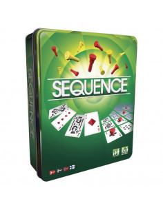 Sequence Travel Edition