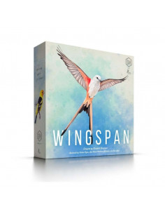 Wingspan Second Edition