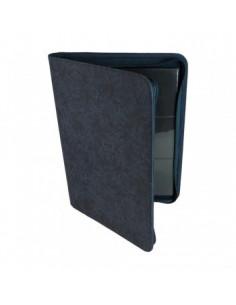 Blackfire 9-Pocket Premium Zip-Album Green