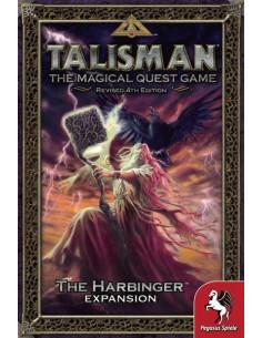 Talisman 4th Edition Revised -  The Harbinger