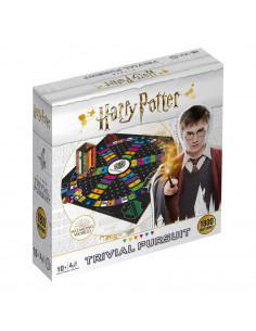 Trivial Pursuit Harry Potter Big Version