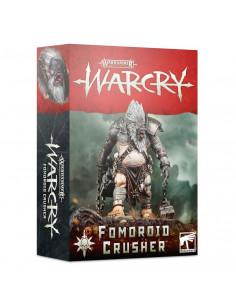 AGE OF SIGMAR WARCRY: FOMOROID CRUSHER