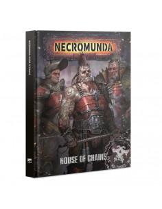 NECROMUNDA: HOUSE OF CHAINS