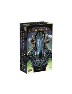 Legendary Encounters Alien Covenant DBG