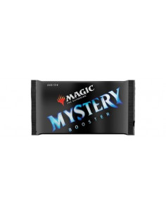 Magic Mystery Booster
