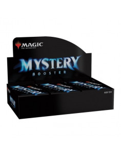 Magic Mystery Booster Booster Display (24)