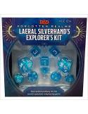 D&D Laeral Silverhands Explorers