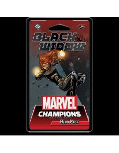 Marvel Champions LCG Widows Sting