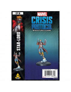 Marvel Crisis Protocol Star-Lord