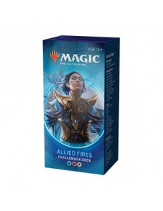 Magic Challenger Deck Allied Fires