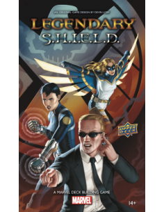 Legendary Marvel S.H.I.E.L.D