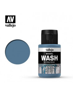 Model Wash 35ml. Blue Grey Wash