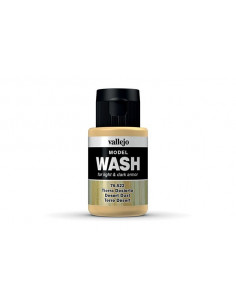 Model Wash 35ml. Desert Earth Wash