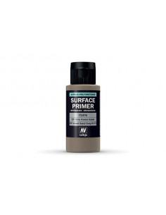 Primer Acrylic-Polyurethane 60ml. IDF Israeli Sand Grey 61-73