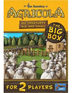 Agricola All Creatures Big & Small Big Box