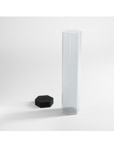 Playmat Tube Clear