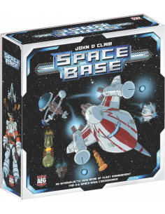 Space Bace