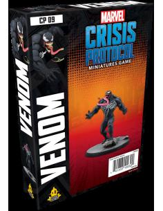 Marvel Crisis Venom