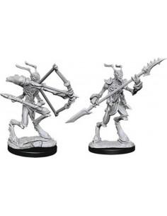 D&D Nolzur´s Miniatures Thri-Kreen