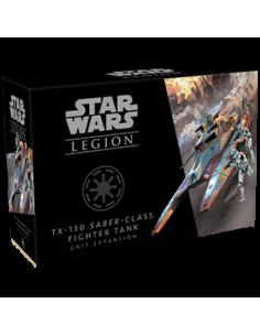Star Wars Legion TX-130 Saber-Class