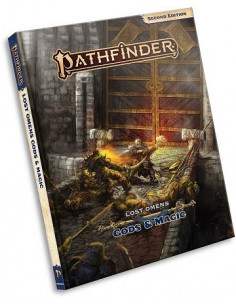 Pathfinder P2 Lost Omens Gods & Magic