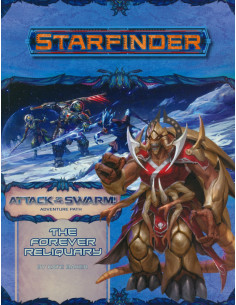 Starfinder Forever Reliquary AotS4