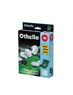 Othello 3D resespel
