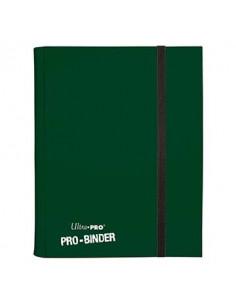 Binder PRO Dark Green