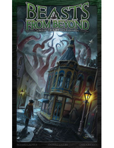 Fate of the Elder Gods Beast from Beyond