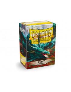 Dragon Shield Mint (100)