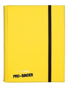 Binder PRO Yellow