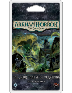 Arkham Horror Card Game The Blob That Ate Everything