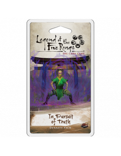 Legend of the Five Rings LCG In Pursuit of Thruth