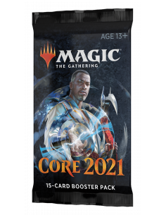 Magic Core 2021 Booster