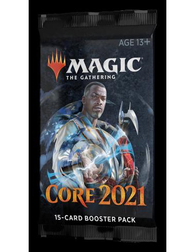 Magic Core 2021 Booster